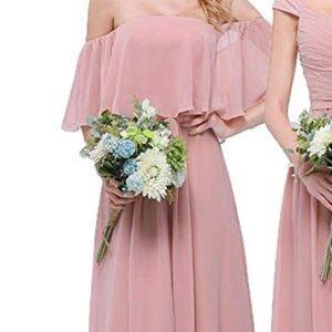 Amazon Bridesmaid Dress